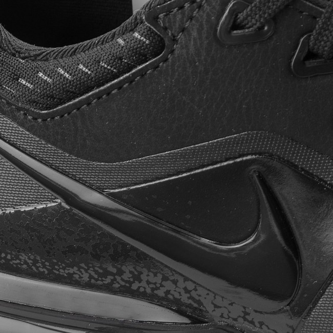 d6420ee798 Shoes NIKE - Air Vapormax AH9045 002 Black/Anthracite - Indoor ...