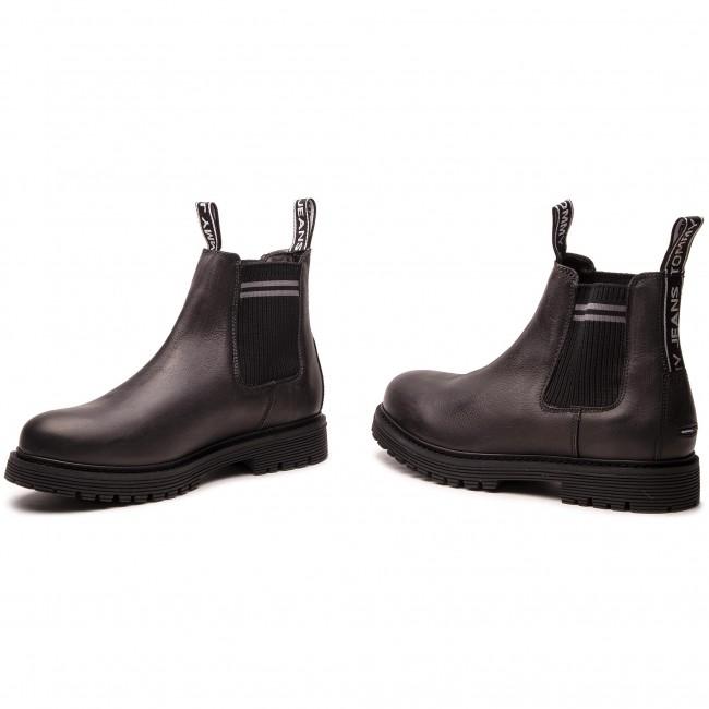 Outdoor Magnet Boots Chelsea 008 Ankle EM0EM00139 TOMMY JEANS qtXvw