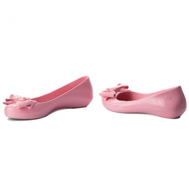 Ballerinas ZAXY - Bow IV Fem 82530 Pink 01358 BB285005 02064 UxxTNX