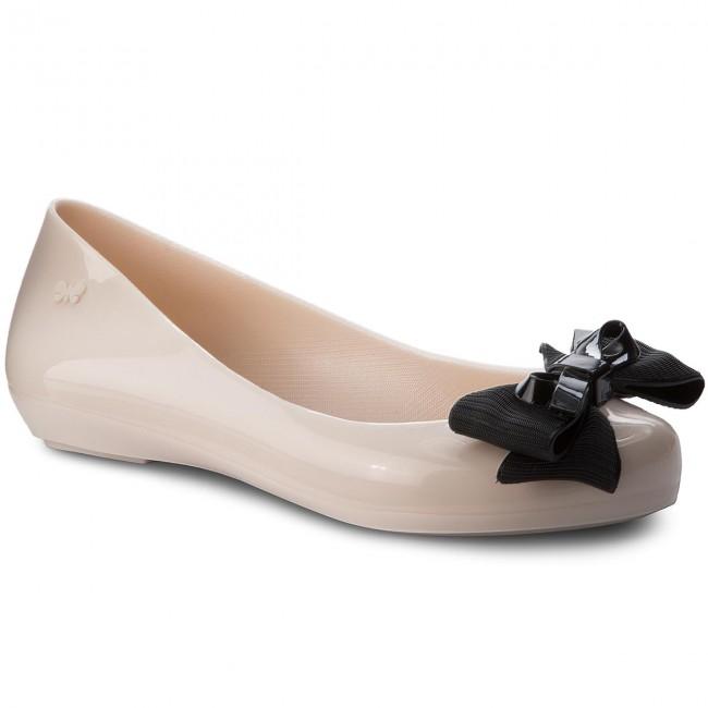 Ballerinas ZAXY - Bow IV Fem 82530 Beige 90467 BB285009 02064 NrjNKS1g