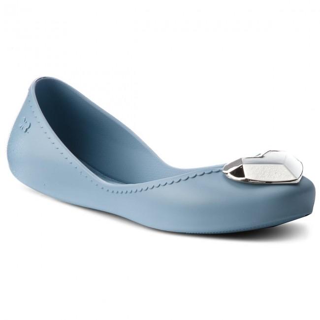 Ballerinas ZAXY - Start Romance III Fem 82531 Lt Blue 01307 BB285012 02064 sUqXW