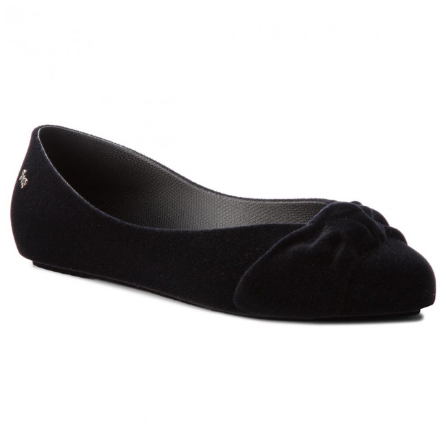 Ballerinas ZAXY - Chic II Fem 82543 Black 50834 BB285037 02064
