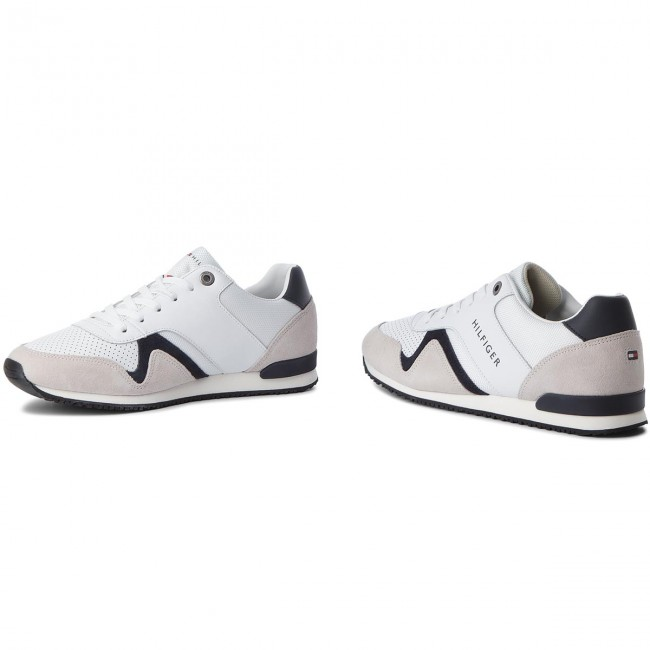 Sneakers TOMMY HILFIGER - Iconic