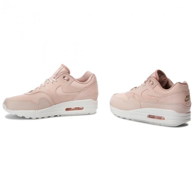 e113a03379 Shoes NIKE - Air Max 1 Prm 454746 206 Particle Beige/Particle Beige ...