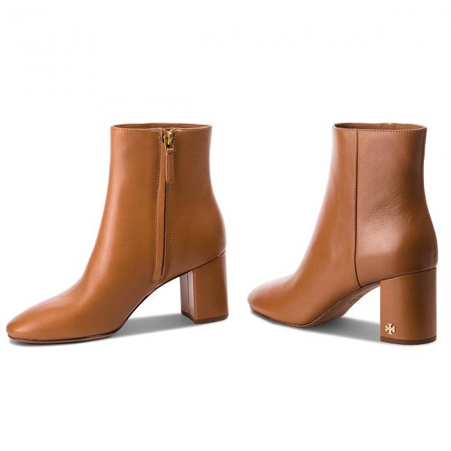 12e1e0224ad7d Boots TORY BURCH - Brooke 70mm Bootie 46063 Tan 240 - Boots - High ...