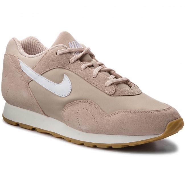 sale retailer 6e7a6 71cfb Shoes NIKE. Outburst AO1069 200 Particle Beige White Sand Sail