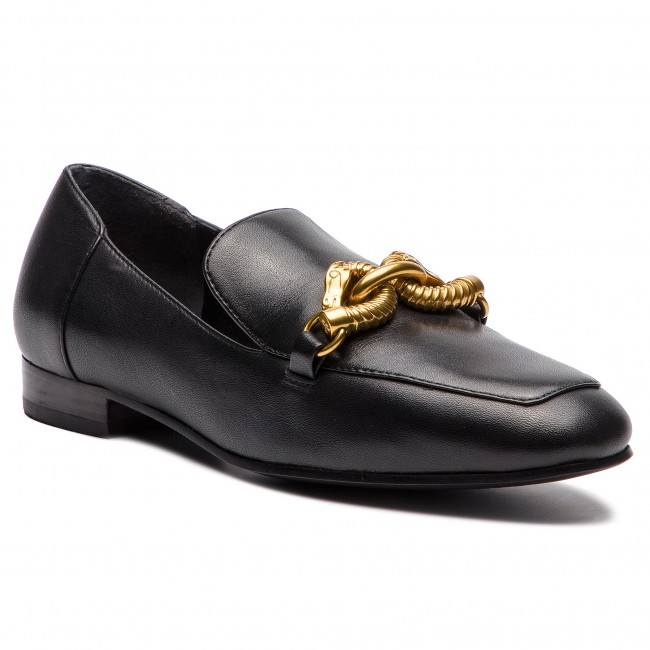 a5a933dd0 Lords TORY BURCH - Jessa Loafer 52807 Perfect Black 006 - Lords ...