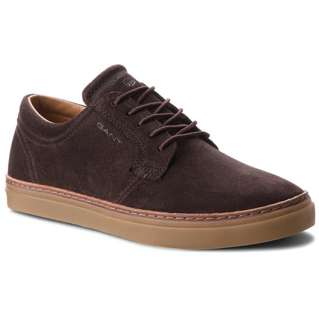 Bari Shoes 17633857 Sneakers Espresso Low Gant G464 Hq8B0wPx
