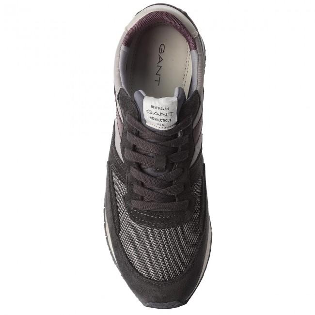 Sneakers GANT - David 17637844 Gray G88