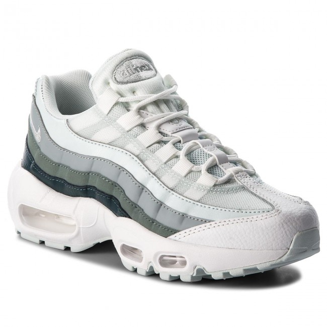 9cb639f597 Shoes NIKE - Air Max 95 307960 013 Barely Grey/Light Pumice ...