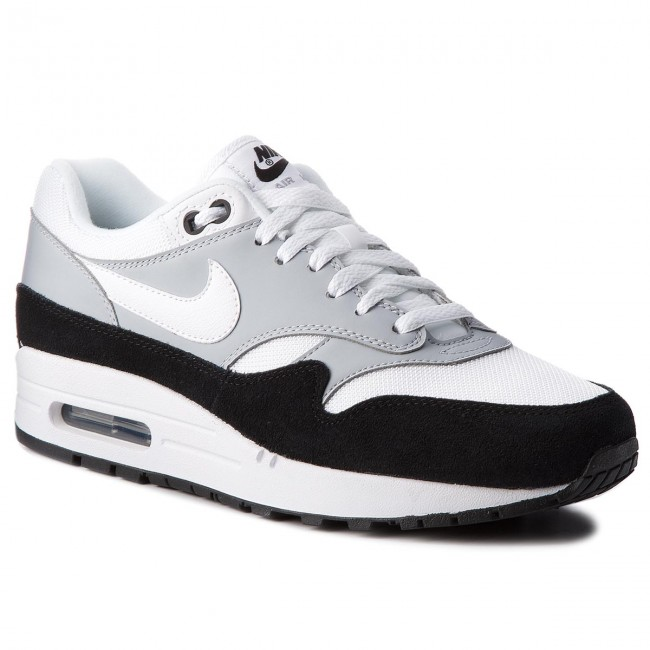 36bb2723d6 Shoes NIKE - Air Max 1 AH8145 003 Wolf Grey/White/Black - Sneakers ...