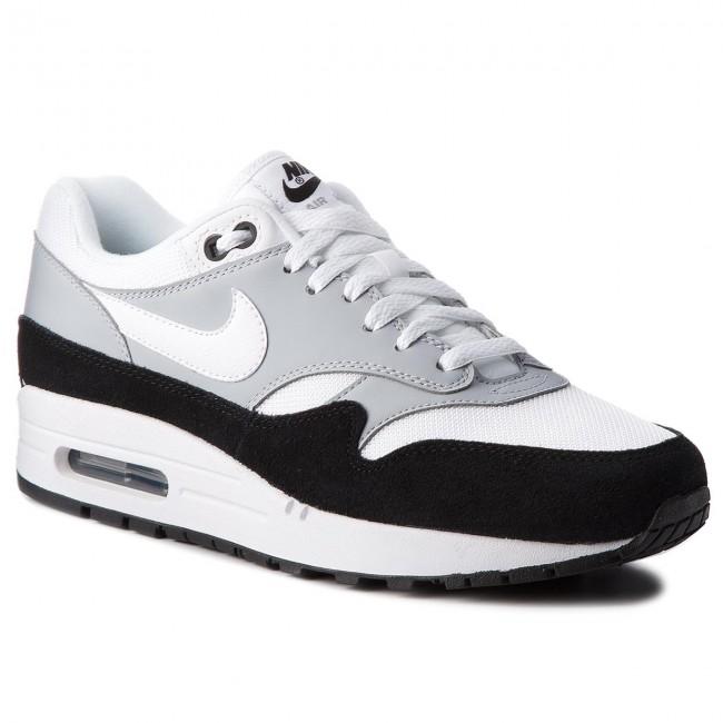 new arrival 0b2a3 e2015 Shoes NIKE. Air Max 1 AH8145 003 Wolf Grey White Black