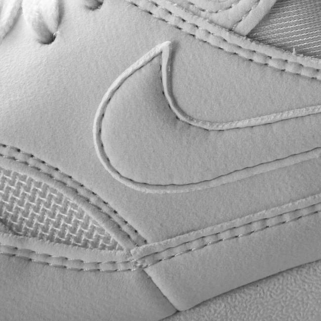 new style 28432 e018e Shoes NIKE - Air Max 1 319986 108 White White Pure Platinum