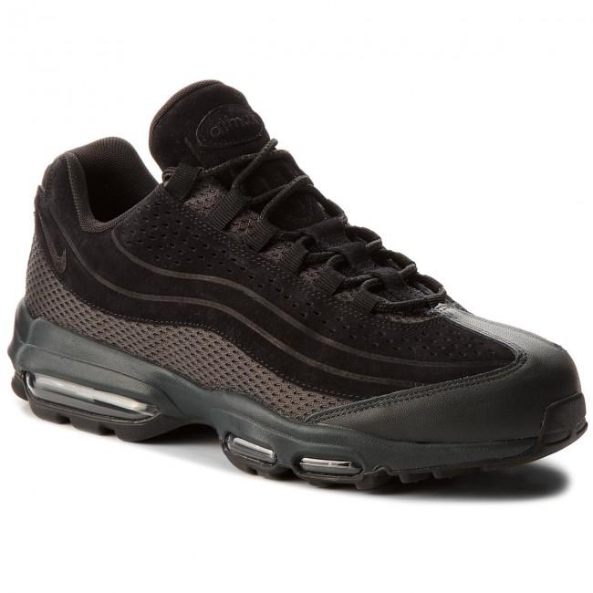 pretty nice d7eb0 99247 Shoes NIKE - Air Max 95 Ultra Prm Br AO2438 002 Black/Black ...
