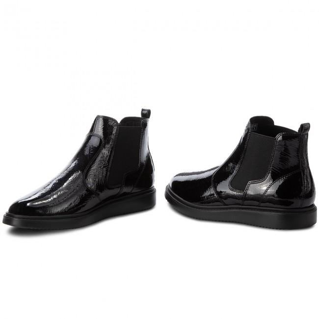 Ankle Boots GEOX D Nadynne D D849HD 000DE C9999 Black ZPswB