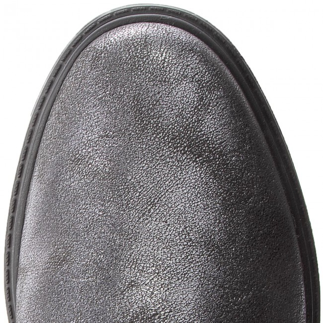 Ankle Boots GEOX D Nadynne D D849HD 000PV C9004 Anthracite