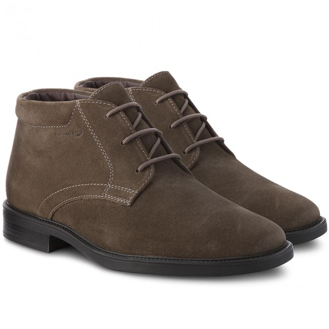 Boots GEOX U Brandolf A U844VA 00022 C6372 Mud