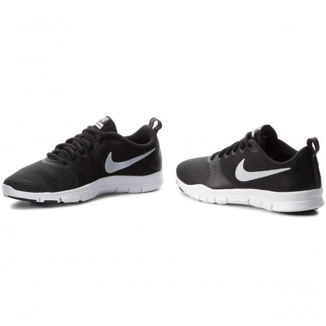 492121054e408 Shoes NIKE - Flex Essential Tr 924344 001 Black Black Anthracite White