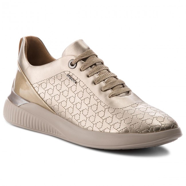 3a9f9b17270 Sneakers GEOX - D Theragon C D828SC 0NFHI CB500 Champagne - Sneakers ...