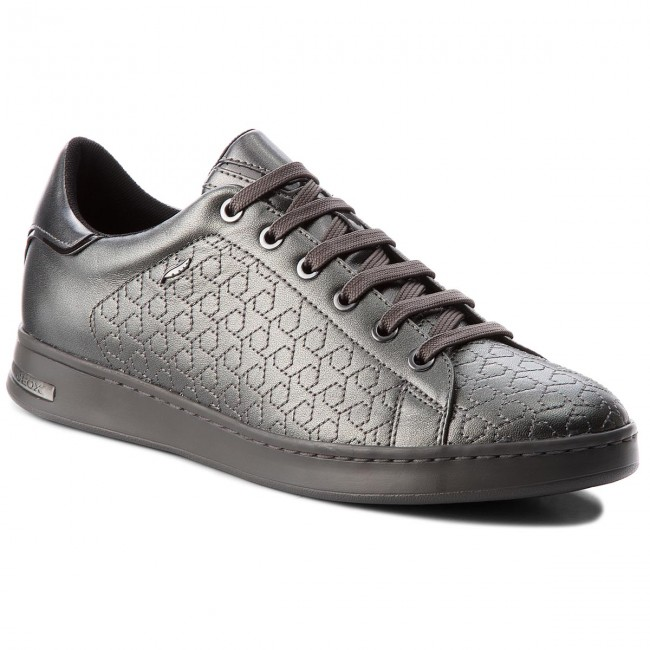ff38eb9bec4 Sneakers GEOX - D Jaysen A D621BA 0BVNF C1G9F Gun/Dk Grey - Sneakers ...
