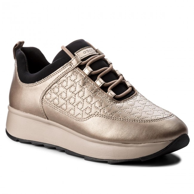 Sneakers GEOX - D Gendry C D845TC 0BVNF