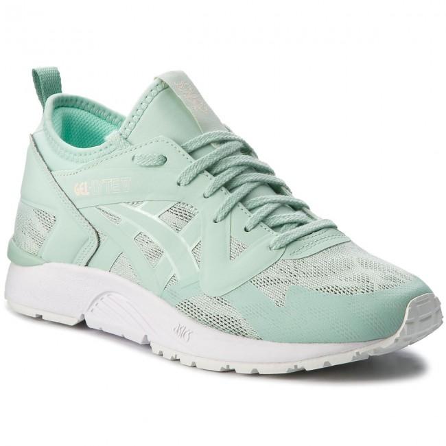 new concept f7b8b 1b593 Sneakers ASICS. TIGER Gel-Lyte V Ns HY7H8 Gossamer Green Gossamer ...