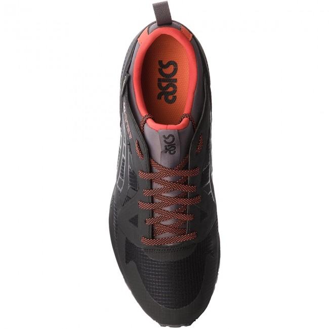 buy online 4b7fa c0d10 Sneakers ASICS - TIGER Gel-Lyte V Ns G-Tx GORE-TEX HY7J1 Black/Black 9090