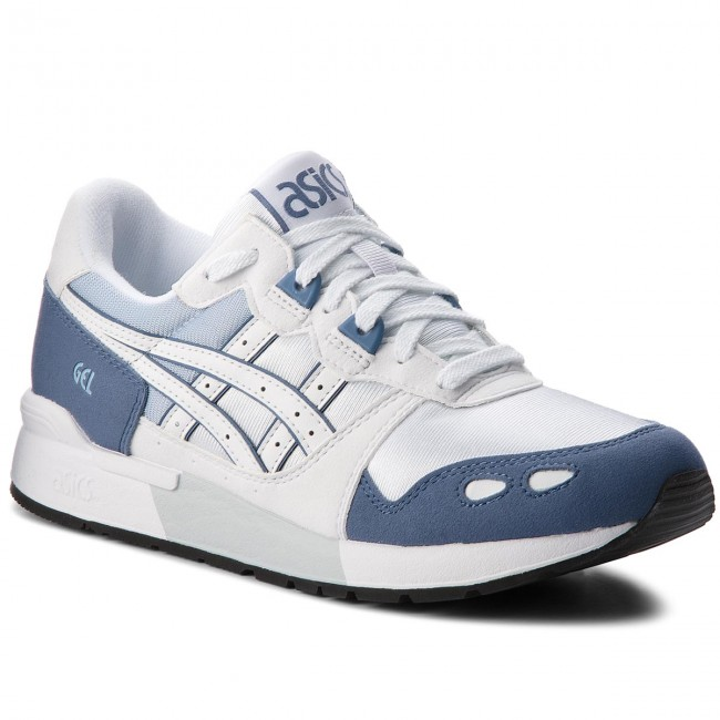 new product 64a47 1522e Sneakers ASICS. TIGER Gel-Lyte HY712 Pigeon Blue White 4601