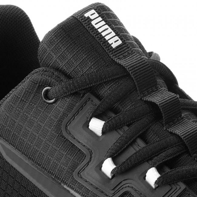 fea690e5f Shoes PUMA - Tishatsu Runner 191070 01 Puma Black Puma White ...