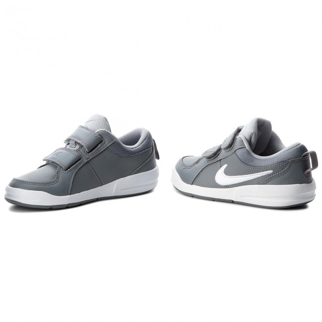 reputable site 7393f 73129 Shoes NIKE - Pico 4 (PSV) 454500 022 Cool Grey White Wolf