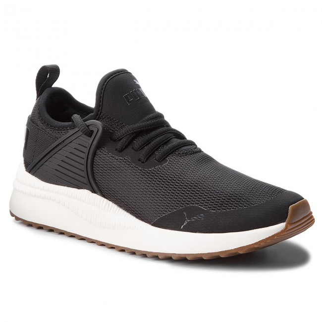 Sneakers PUMA - Pacer Next Cage 365284 08 P.Black P.Black Whis.White ... 78f5d108b
