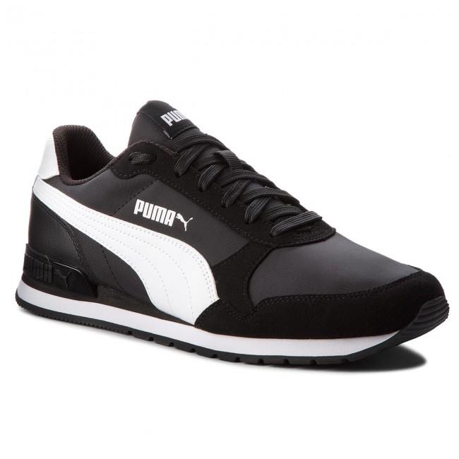 d2162ff670 Sneakers PUMA - St Runner V2 Nl 365278 01 Puma Black Puma White ...