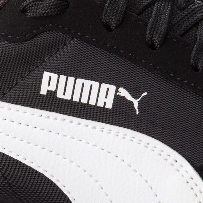 cf86f7c4efa92 Sneakers PUMA - St Runner V2 Nl 365278 01 Puma Black Puma White ...