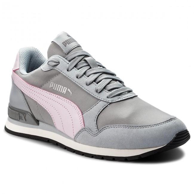 e1936e36f3155 Sneakers PUMA - St Runner V2 Nl 365278 Quarry Winsome Orchid ...