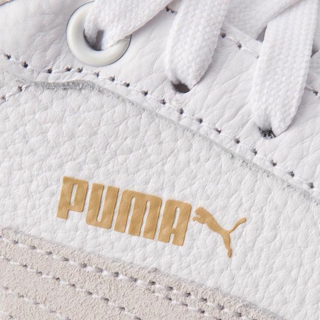 83896b80a8cabd Sneakers PUMA - Smash Platform L 366487 02 Puma White Puma White ...