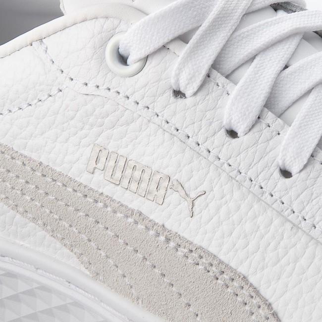 Sneakers PUMA Smash Platform L 366487 06 Puma WhitePuma