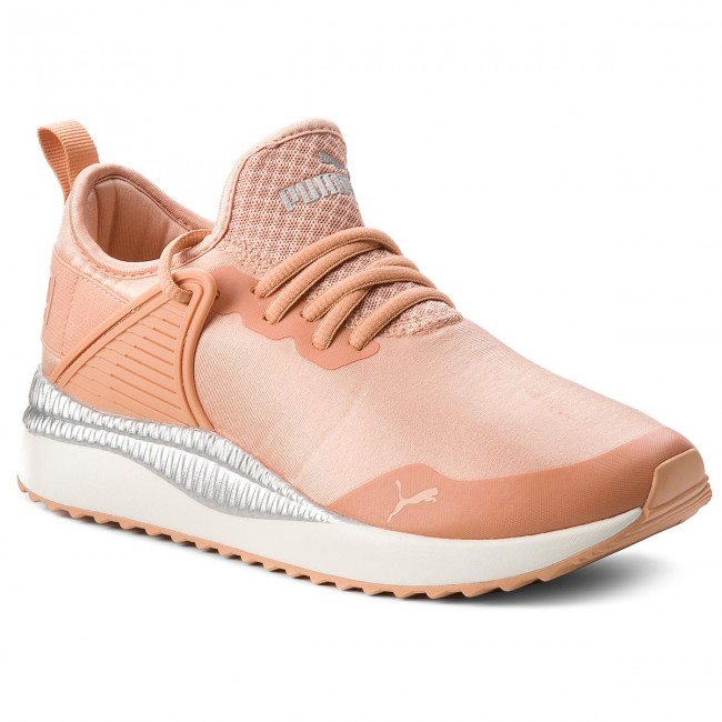 Sneakers PUMA - Pacer Next Cage ST2 367660 01 Dusty Coral D.Coral Wh ... d3598764b