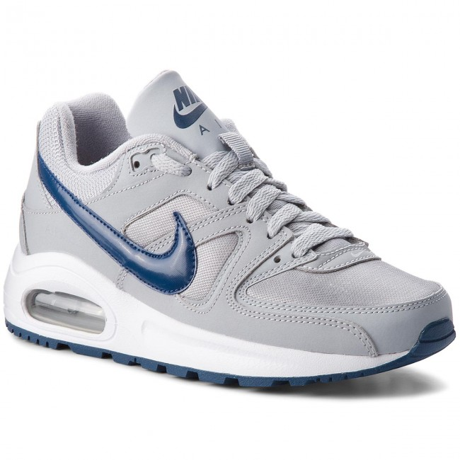 brand new cc8c9 91289 Shoes NIKE. Air Max Command Flex (GS) 844346 041 Wolf Grey Coastal ...