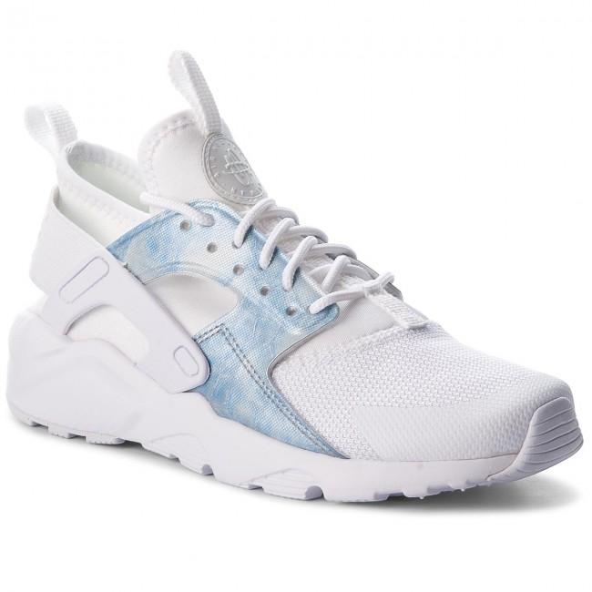 7b1068cc7 Shoes NIKE - Air Huarache Run Ultra Gs 847569 102 White White Royal ...
