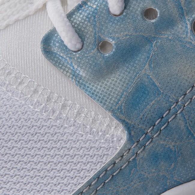 fc63334c6 Shoes NIKE - Air Huarache Run Ultra Gs 847569 102 White White Royal Tint