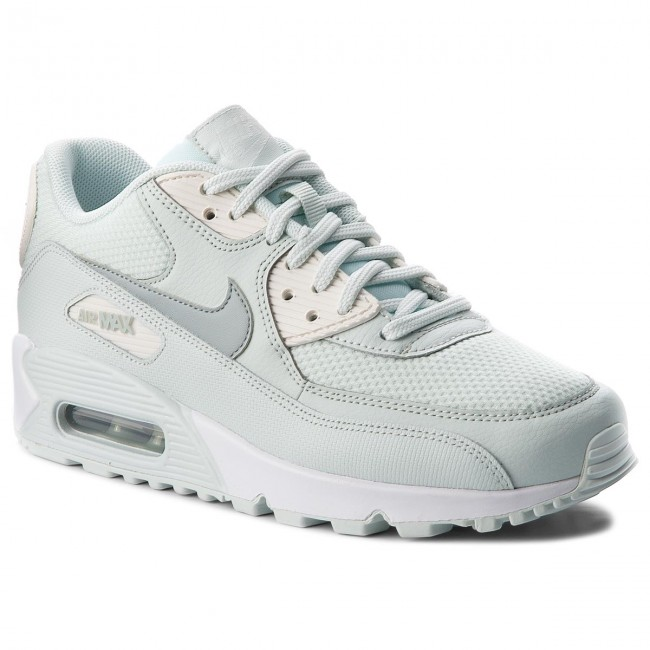 release date a347a 274bd Shoes NIKE. Air Max 90 325213 053 Barely Grey Light Pumice Sail