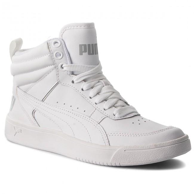 578c83d2e3d8 Sneakers PUMA - Rebound Street V2 L Jr 363913 02 Puma White Puma ...