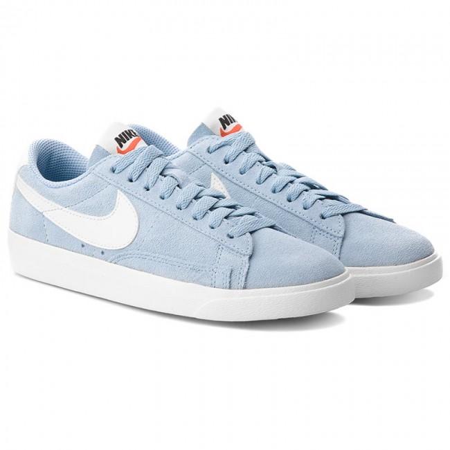 Shoes NIKE - Blazer Low Sd AA3962 404
