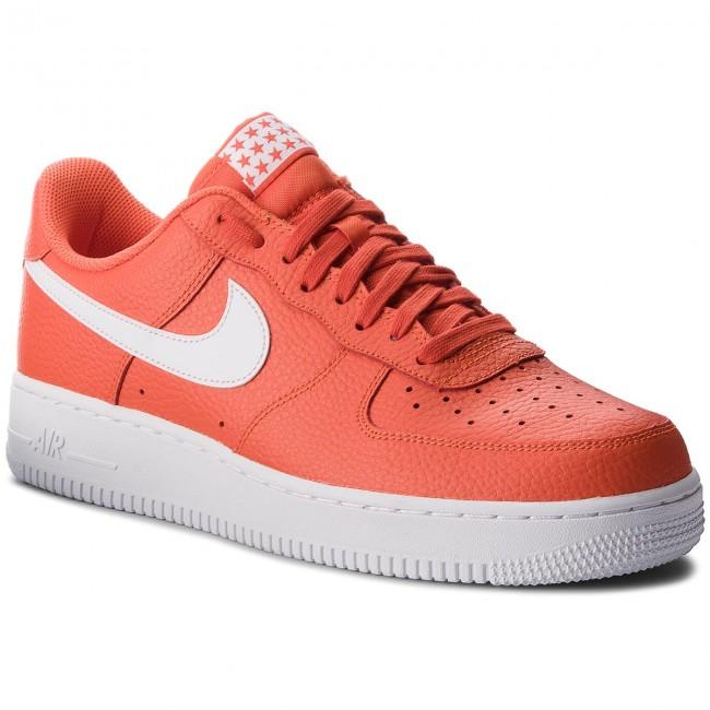 air force 1 07 orange
