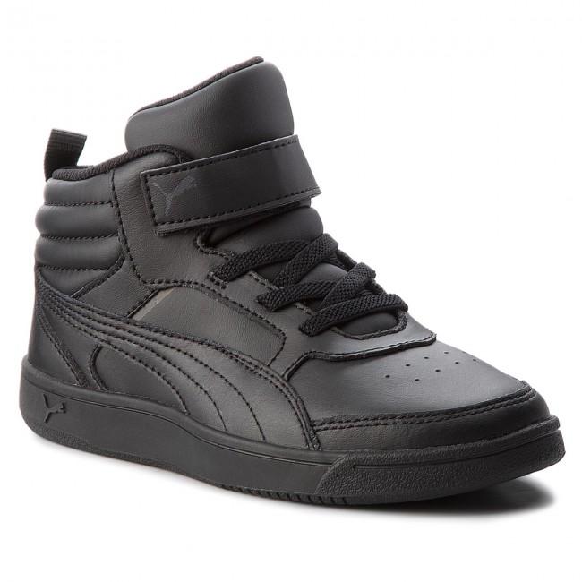 297bf92307f7 Sneakers PUMA - Rebound Street v2 L V Ps 363914 01 Puma Black Puma Black
