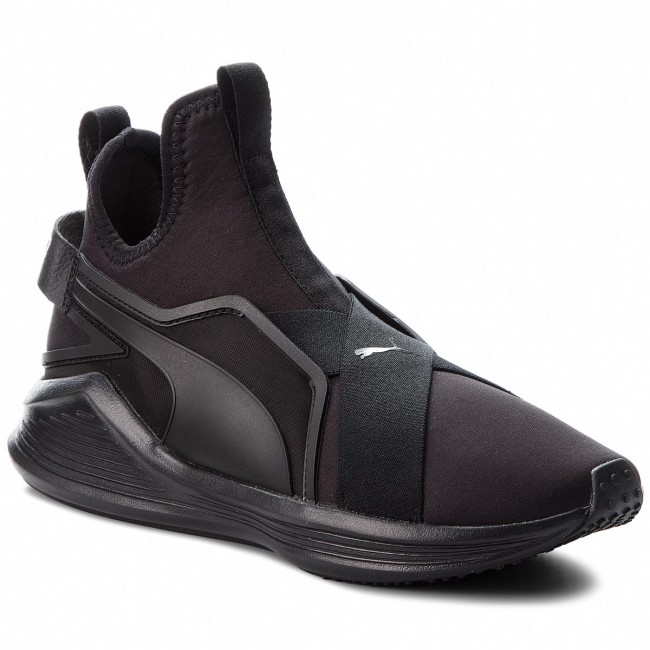 Fierce Sleek Wn's 191155 01 Puma Black