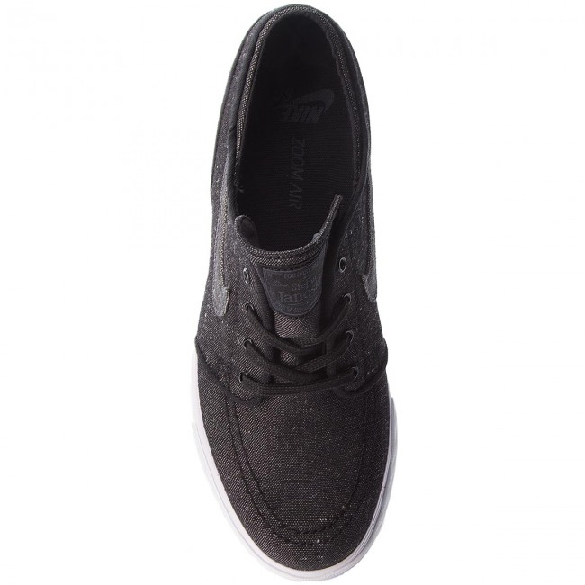 8a9c37a40fad Shoes NIKE - Sb Zoom Janoski Cvs Dc AH6417 001 Black Anthracite White -  Sneakers - Low shoes - Men s shoes - www.efootwear.eu