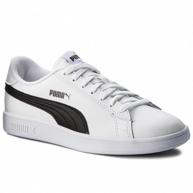 a21b66c8f8d Sneakers PUMA - Smash V2 L 365215 01 Puma White Puma White ...