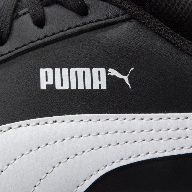 73c4fb23420e Sneakers PUMA - Smash V2 L 365215 04 Puma Black Puma White ...