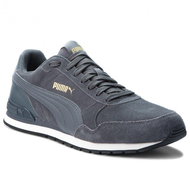 Sneakers PUMA - St Runner V2 Sd 365279 05 Iron Gate/Iron Gate/Wh